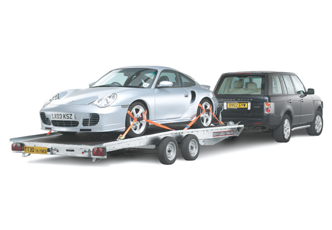 Car Trailers | Autos Post